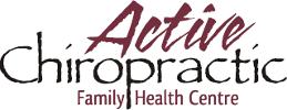 Active Chiroractic Logo